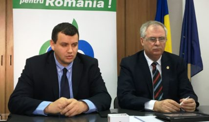 """Eugen Tomac, al doilea parlamentar moldovean """"de Bacău"""", după Ilie Ilașcu"""
