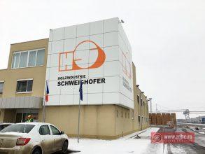 FSC retrage certificarea Holzindustrie Schweighofer. Reacția companiei de prelucrare a lemnului
