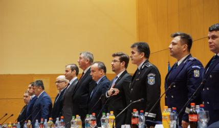 Poliția Locală Bacău se auto-plagiază. Majoritatea obiectivelor pentru 2017, luate cu copy/paste din bilanțul pe anul 2014