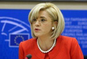 Comisarul european Corina Crețu: Autostrăzile Ploiești-Bacău și Sibiu-Pitești reprezintă priorități esențiale pentru Comisia Europeană