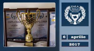 Băcăuanii sunt invitați să nominalizeze premianții Galei Tinerilor Antreprenori Băcăuani