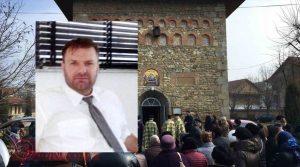 Ionel Maftei va fi înmormântat vineri. Ce a anunțat familia fondatorului Metalbac & Farbe