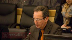 Scandal în PSRO. Corneliu Jitariu, dat afară din partid și Consiliul Local Bacău