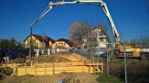 Asociația Betania construiește Casa de Tranzit, pentru familiile aflate în situații de criză