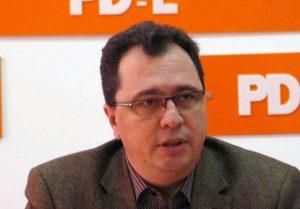 Fostul deputat Adrian Popescu devine consilier județean