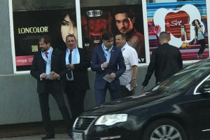Scandal la Moinești! Liderul PSD, Sorin Botezatu, dat afară din partid, după ce a trădat în favoarea candidatului ALDE