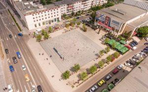 Începând cu luna iunie, Primăria Bacău va închide centrul orașului în fiecare week-end
