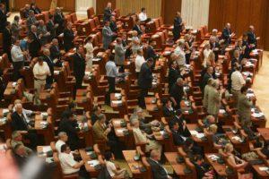 Deputații au aprobat REFERENDUM pe tema definiţiei familiei. Cum au votat parlamentarii de Bacău