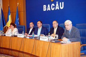 Se schimbă toată conducerea Consiliului Județean Bacău. Cine sunt noii șefi