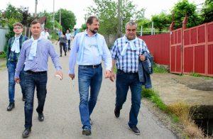 VIDEO – Valentin Vieru (ALDE) câștigă Primăria Moinești UPDATE