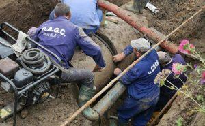 Se întrerupe furnizarea apei, în Bacău. O mare parte a orașului va fi afectată