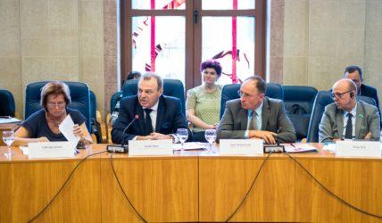 A fost lansată harta online a serviciilor sociale și de sănătate din județul Bacău