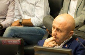 EXCLUSIV! Cristinel Manolache, demis din Consiliul Local Bacău. Reacția liderului PSRo