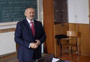 """Gabriel Leahu, directorul Casei Corpului Didactic Bacău, urmărit penal pentru abuz în serviciu, în dosarul """"Cutezătorii"""""""
