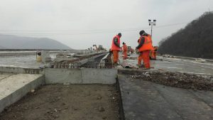 CNAIR a desemnat câștigătorul documentației pentru construirea unui tronson din autostrada A7, Ploiești – Bacău- Pașcani