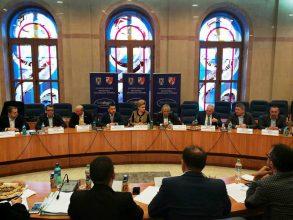 """EXCLUSIV – Comitetul Județean pentru Situații de Urgență respinge solicitarea """"stării de alertă"""" pentru Moinești, Dărmănești și Secuieni"""
