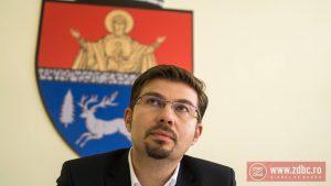 """Guvernul dă 15 milioane de lei pentru """"bomba cu ceas"""" din municipiul Bacău"""