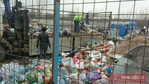 Criza deșeurilor, după 75 de zile: 1.000 tone de gunoaie neridicate în Moinești și Dărmănești
