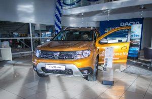 VIDEO – Invitație la drive-test cu Noul Duster de la Dacia, în Bacău și Onești. Participanții pot câștiga marele premiu – Noul Duster, în versiunea cea mai echipată