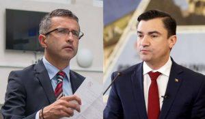 """Liderul PSD Bacău îl critică pe primarul Iaşiului pentru """"linia dezbinării în Moldova"""". Ce i-a transmis senatorul Benea primarului Chirica"""