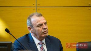 Ministrul Lucian Şova invită alți manageri la Spitalul Judeţean de Urgență Bacău