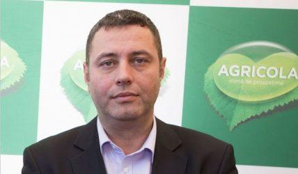 """Șefa magazinelor Agricola a fost trecută pe """"linie moartă"""" și înlocuită cu Răzvan Radu"""
