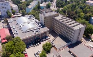 Spitalul Județean de Urgență Bacău s-ar putea încălzi de la Thermoenergy, fostul CET