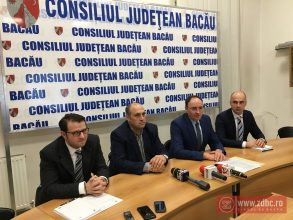 14,5 milioane euro pentru modernizarea blocului operator de la Spitalul Județean de Urgență Bacău. Se proiectează și heliport
