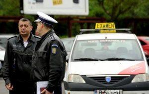 Se suplimentează locurile la examinarea practică pentru obținerea permisului de conducere