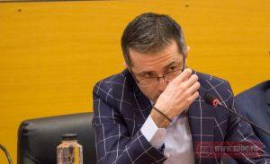 """Reacția PSD, după ce PMP a întors armele în Consiliul Local Bacău: """"Nu ne închinăm la domnul Melinte!"""""""