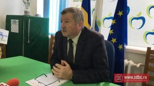 """PMP Bacău, nici la putere, nici în opoziție: """"Suntem în cumetrie cu PSD!"""""""
