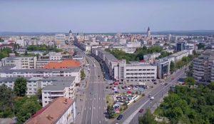 Boom imobiliar în Bacău! Se construiesc șapte blocuri noi în municipiu, iar prețurile apartamentelor au crescut simțitor