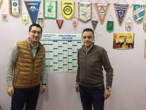 Alegerile pentru «Federația Română de Comisioane»: Băcăuanul Răzvan Burleanu, replică acidă pentru conducerea AJF Bacău