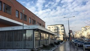 """Poliția Locală a solicitat închiderea Matteo Cafe, din cauza încălcării repetate a """"legii anti-fumat"""""""