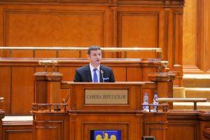 """Deputatul Ionel Palăr (PNL) critică membrii Guvernului pentru """"dezinteresul cu care tratează Bacăul"""""""