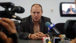 Procurorul băcăuan Felix Bănilă candidează pentru şefia DIICOT