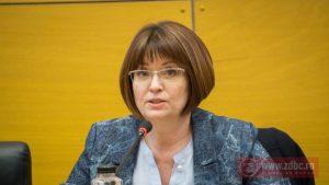 Deputata Theodora Șotcan (PSD), declarație politică despre alimentaţia elevilor