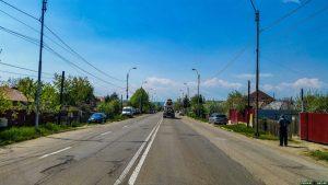 """Calea Bârladului va fi gata la """"Paștele cailor"""". Primăria va asfalta doar după ce CRAB va schimba rețelele"""