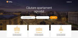 Suntem bucuroși să vă prezentăm un nou serviciu de căutare a imobilelor în România – Flatfy.ro