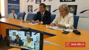 PNL Bacău cere garanții de la PSD că Spitalul Municipal va avea finanțare după fuziunea cu cel județean