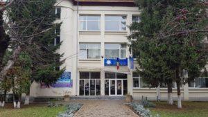 """Clădirea Colegiului Național de Artă """"George Apostu"""" va fi reabilitată termic"""