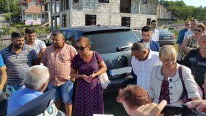 Guvernul vrea să finanțeze obiective reprezentative pentru romi
