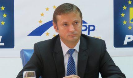 """Ionel Palăr, deputat PNL: """"Comisia UNESCO a sprijinit deschiderea primului Centru Internațional pentru Pregătire Avansată și Cercetare în Fizică din Europa de Est"""""""