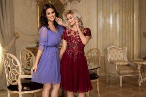 Evenimentele nocturne și rochia potrivită pentru a le onora – ce pot alege reprezentantele feminine