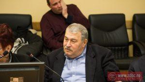Romică Botoi se întoarce în Consiliul Local Bacău. Cum se schimbă calculele majorității PSD-ALDE-PMP