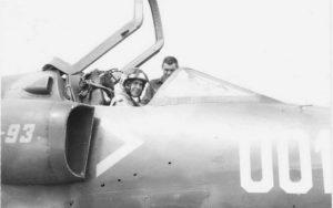 pilotul gheorghe stanica