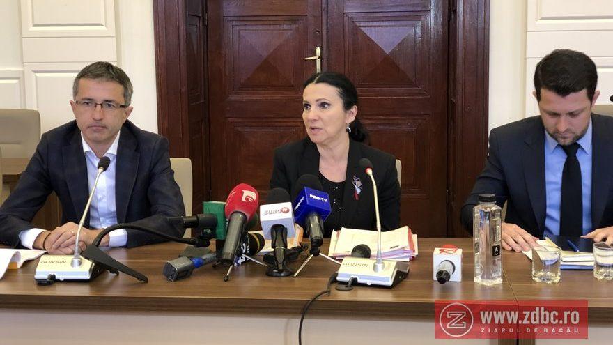 masterplan sanatate bacau ministrul sanatatii