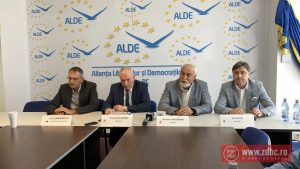 campanie electorala parlamentul european