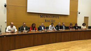 conferinta partidul social democrat