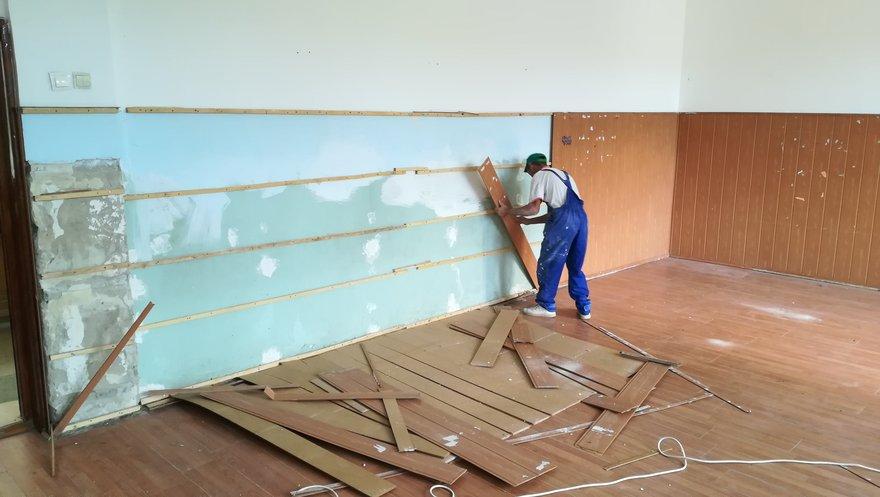 modernizare scoli primaria bacau